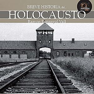 Breve historia del Holocausto Audiobook