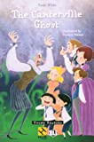 The Canterville Ghost - Série HUB Young ELI Readers. Stage 4A2 (+ Audio CD)