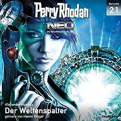 Der Weltenspalter (Perry Rhodan NEO 21)