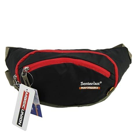 Action Club Nylon deportivo con bolsa con cremallera resistente al ...