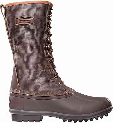 """Men's Mountaineer 12"""" Boots"""