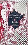 download ebook memorias de idhun ii: triada (spanish edition) pdf epub