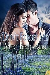 Don't Forget Me (Konigsburg Book 6)