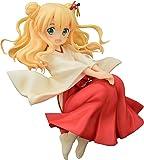 きんいろモザイク Pretty Days アリス・カータレット 巫女style 1/8スケール ABS&PVC製 塗装済み完成品フィギュア