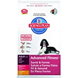Hill's Science Plan Canine Adult Chicken Medium Breed Dry Mix 12 kg