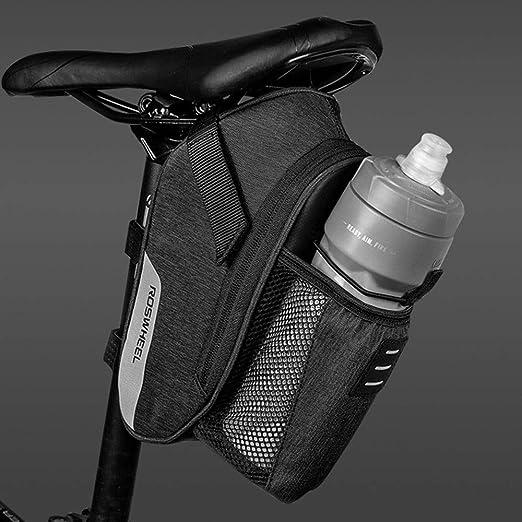 KX-YF Bolsas para sillines Paquete de Asiento de Bicicleta Bolsa ...