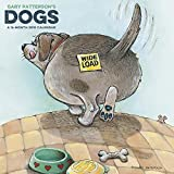 2018 Gary Patterson's Dogs Wall Calendar (Mead)