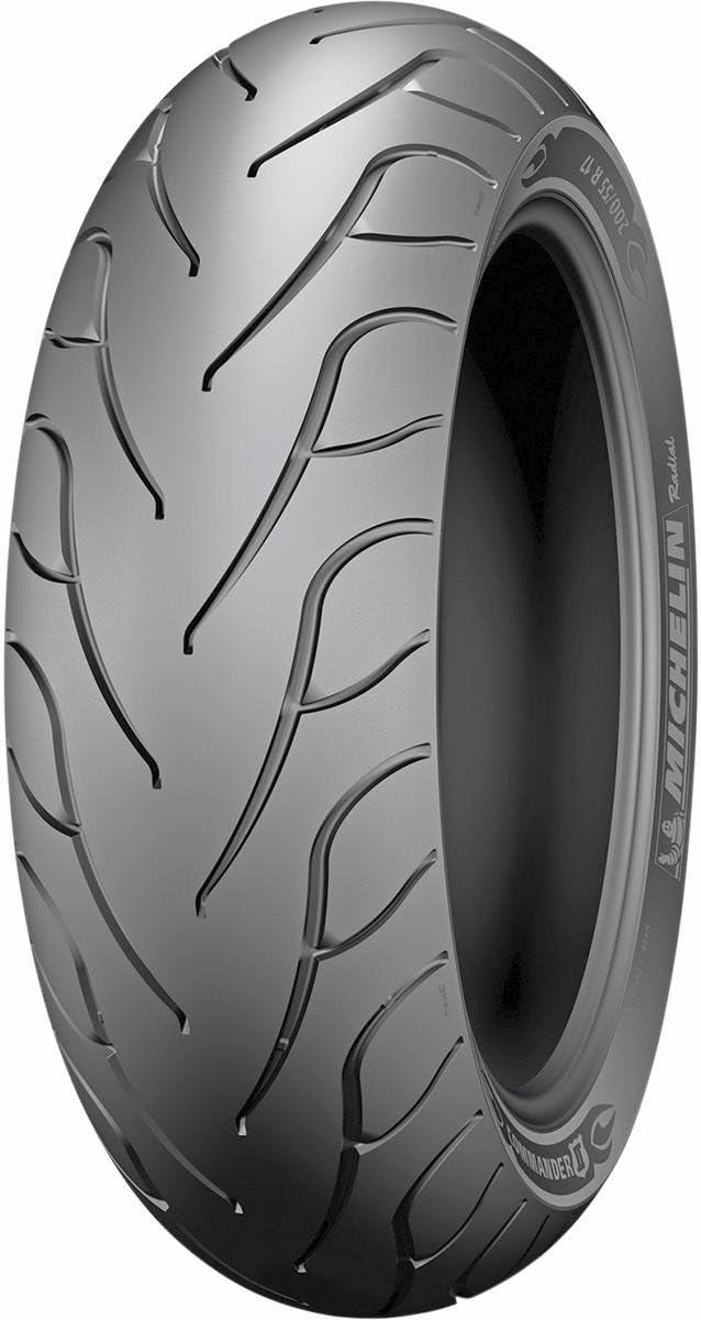 Amazon Com Michelin Commander Ii Radial Tire 240 40r18 79v