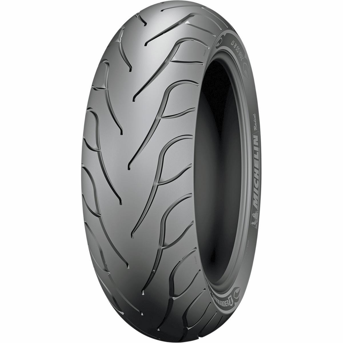 Michelin Commander II Reinforced Motorcycle Tire Cruiser Rear 150//80-16