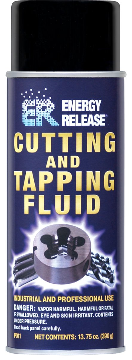 Energy Release P011 Cutting and Tapping Fluid - 13.75 oz.