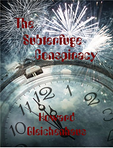 The Subterfuge Conspiracy by [Gleichenhaus, Howard]
