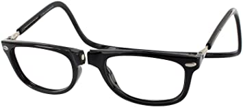 161d04f90b4 Image Unavailable. Image not available for. Color  CliC Ashbury Magnetic  Reading Glasses