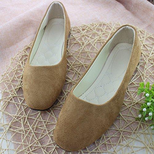 Mujer B Bailarinas Mujer Bailarinas Zapatos PqZvvw