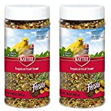 Kaytee Fiesta Tropical Fruit Treat for Canaries & Finches, 20 oz