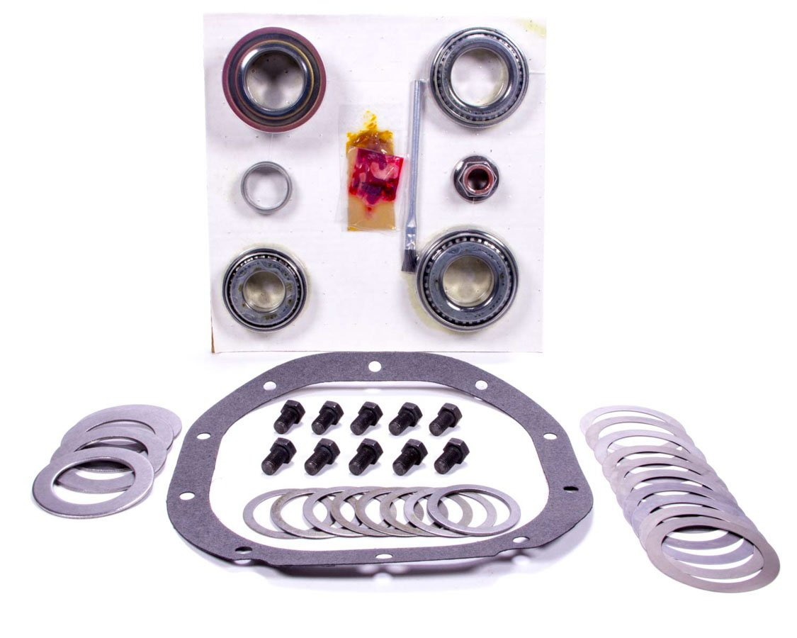 Strange Engineering R5231 Complete Installation Kit for Ford 8.8