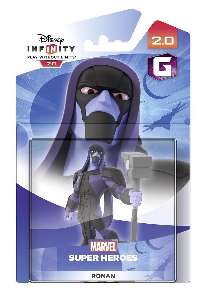 Disney Infinity: Marvel Super Heroes (2.0 Edition) Ronan Figure - Not Machine Specific