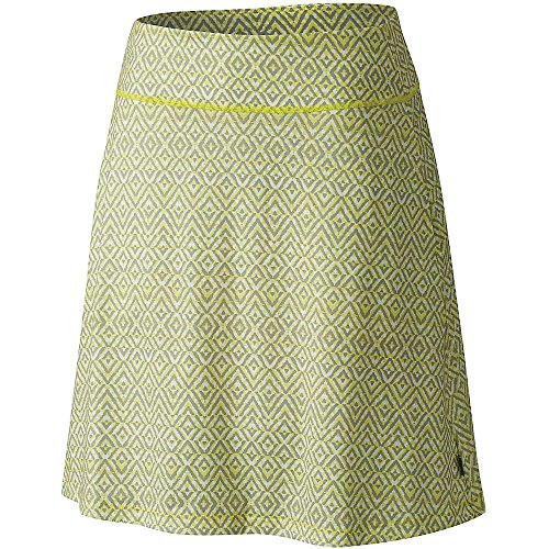 Price comparison product image Mountain Hardwear Everyday Perfect Skirt - Women's Sticky Note Medium