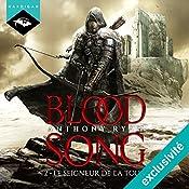 Le Seigneur de la Tour (Blood Song 2) | Anthony Ryan