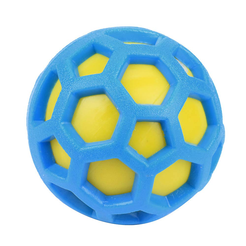 IAMUP Pets Durable Toy Non-Toxic Pet Tooth Cleaning Dog Odontoprisis Toy Balls for Training Best Company for Your Pets