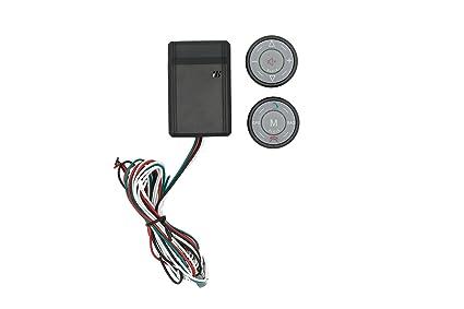 Amazon com: XISEDO Steering Wheel Control Keys External Buttons SWC