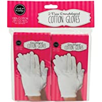 Dermatologische katoenen handschoenen - 100% katoen