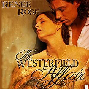 The Westerfield Affair Audiobook