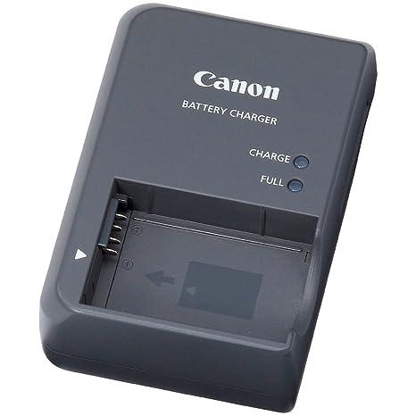 Canon CB-2LZ - Cargador (NB-7L, Negro, PowerShot G10: Amazon ...