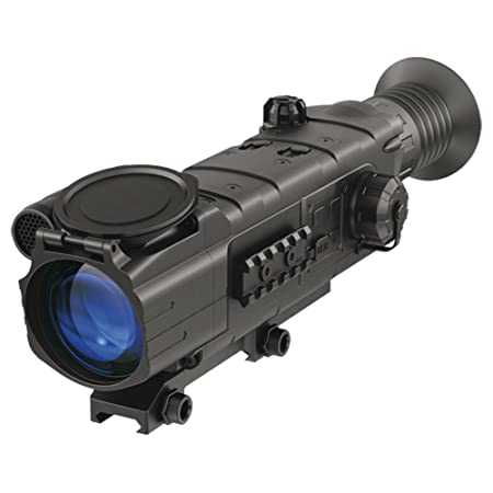 Pulsar N750 Digisight Riflescope