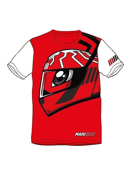 Camiseta Marc Marquez casco Hormiga Niños (10/11)