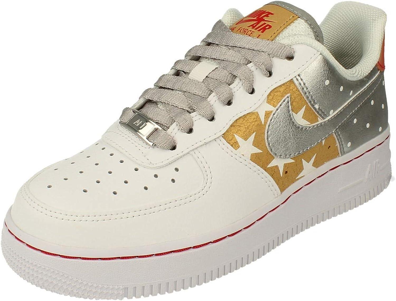 Deportes Obediente hierba  Nike Women's WMNS Air Force 1 '07 Basketball Shoe: Amazon.co.uk: Shoes &  Bags