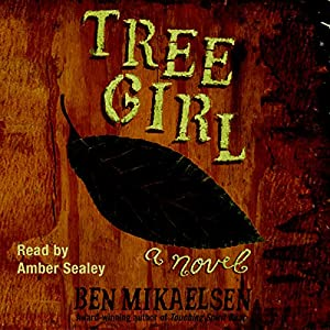 Tree Girl Audiobook