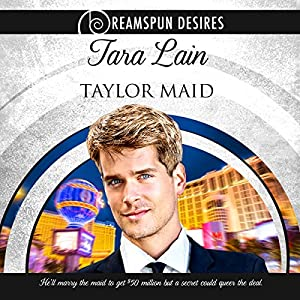 Taylor Maid Audiobook