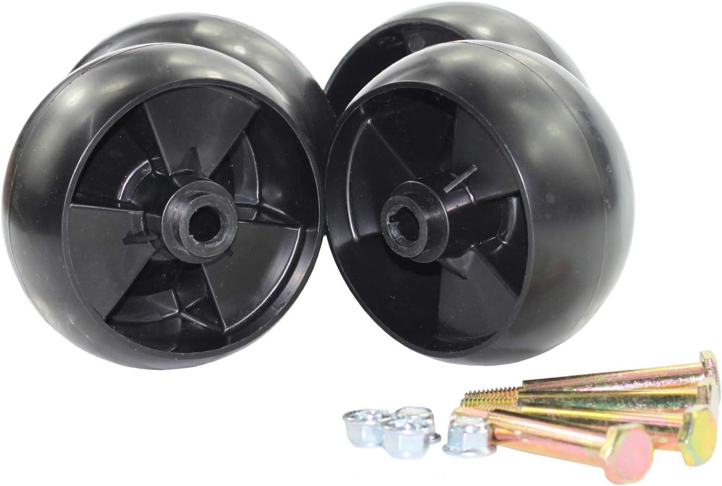 Antanker Replacement for Deck Wheels MTD 734-04155 Toro 112-0677 5