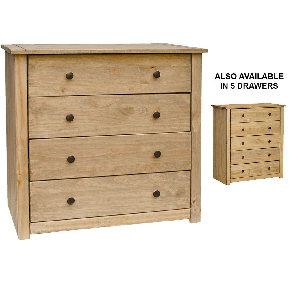 four chests pd htm chest pine stafford kit drawer solid dresser unfinished