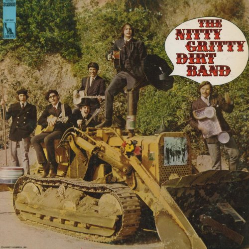 The Nitty Gritty Dirt Band By Nitty Gritty Dirt Band On