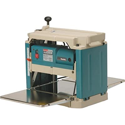 Makita 2012NB 12-Inch Planer with Interna-Lok Automated Head Clamp Review