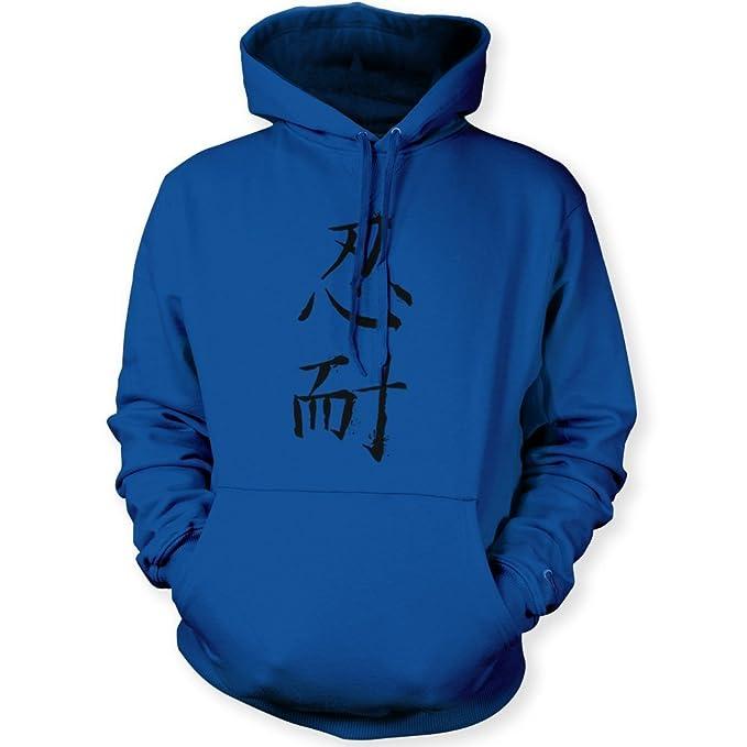 Amazon Hoodiii Unisex Adult Hooded Sweatshirt Printed Patience