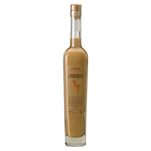 Quenza Crema de Licor - 500 ml