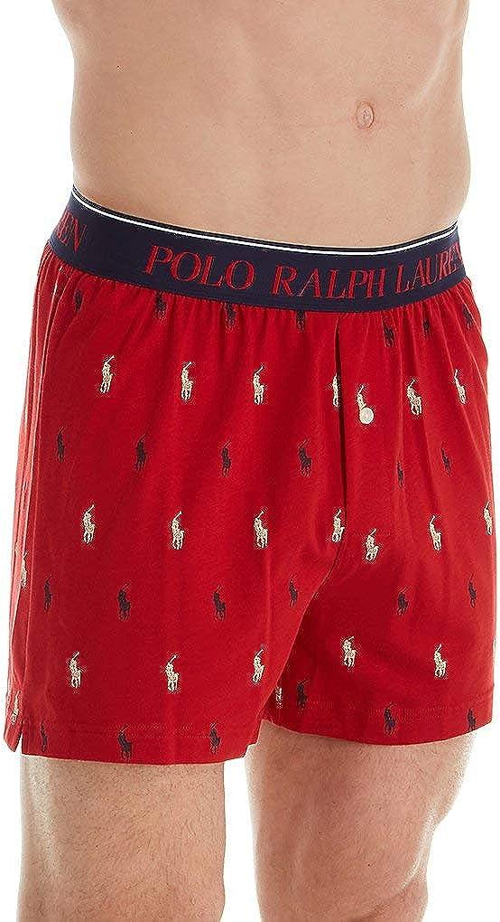 Polo Ralph Lauren Cotton Modal Exposed Waistband Boxer