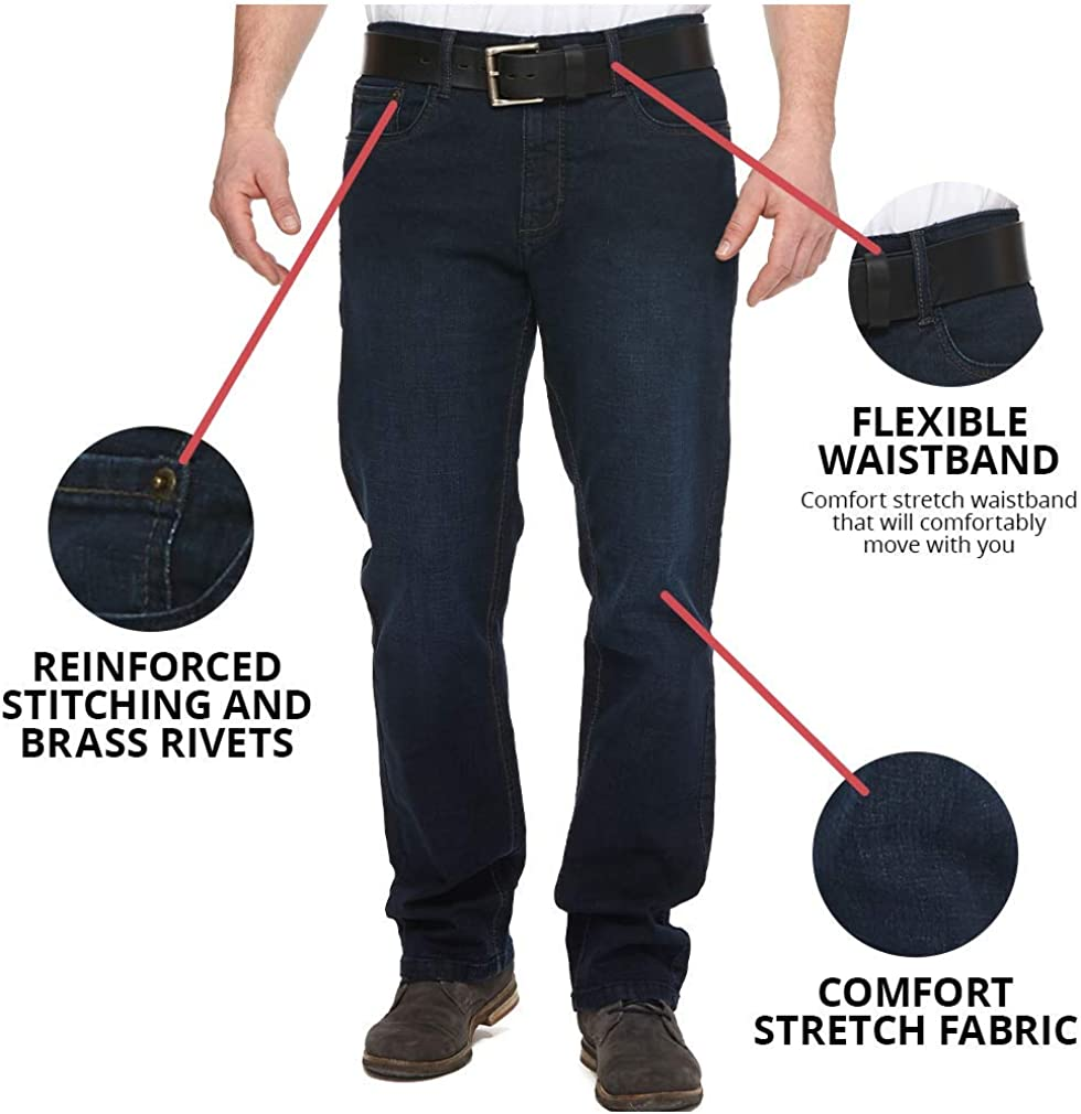 Ppstgtbqr Galaxy Fashion Cool Unisex Adult Adjustable Denim Cowboy Hat