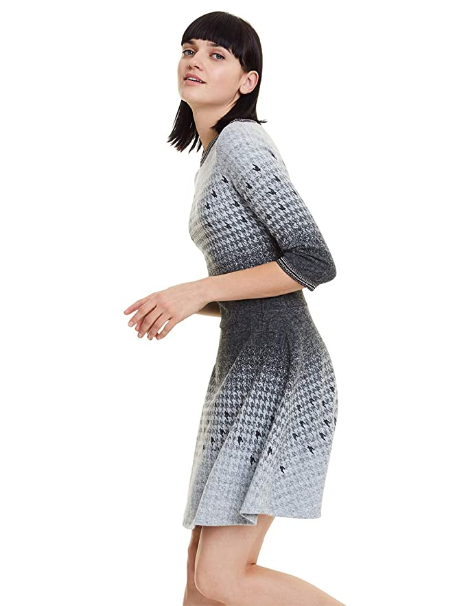Desigual Dress Miriam Vestido para Mujer