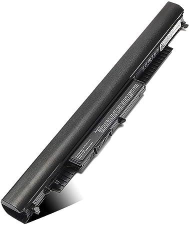 4400mah Batteria per portatile HP 15-r189ng 15-r150sa 15-r132wm 15-r130nw 15-r120nw