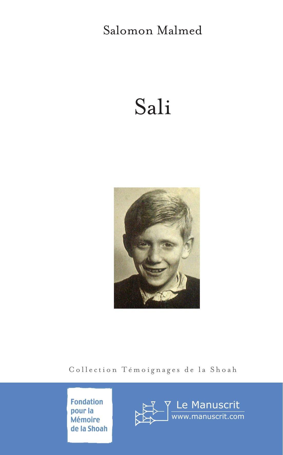 Read Online Sali (French Edition) pdf