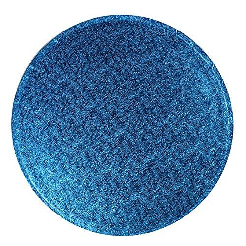 - Dark Blue Cake Board 10inch