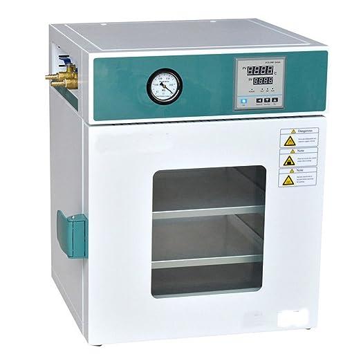 Nuevo Laboratorio Digital Horno de secado al vacío 250? C 12 x 12 ...