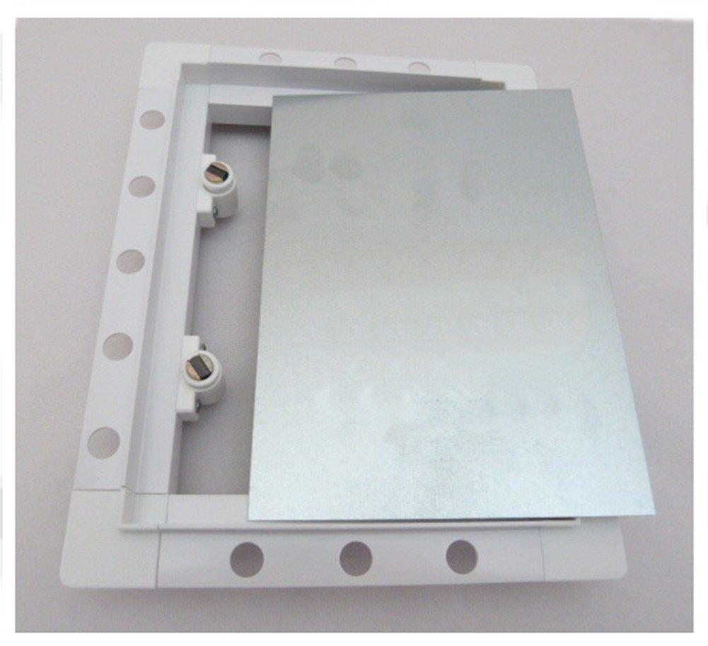 600 x 300mm trappe de visite TRAPPE DE R/ÉVISION magn/étique carrelable
