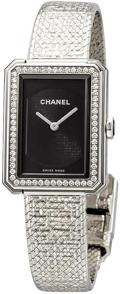 Chanel H4877 - Reloj de Pulsera para Mujer