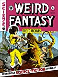 img - for The EC Archives: Weird Fantasy Volume 4 book / textbook / text book