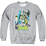 Best Trevco DC Comics For Men - DC Comics Heroic Trio Batman Batgirl & Robin Review
