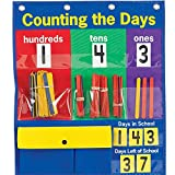 Counting The Days Pocket Chart